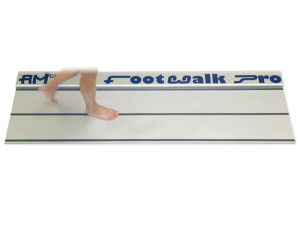 Footwork Walk