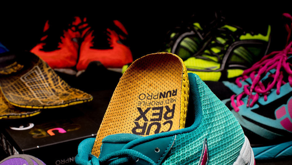 currex insoles for sport