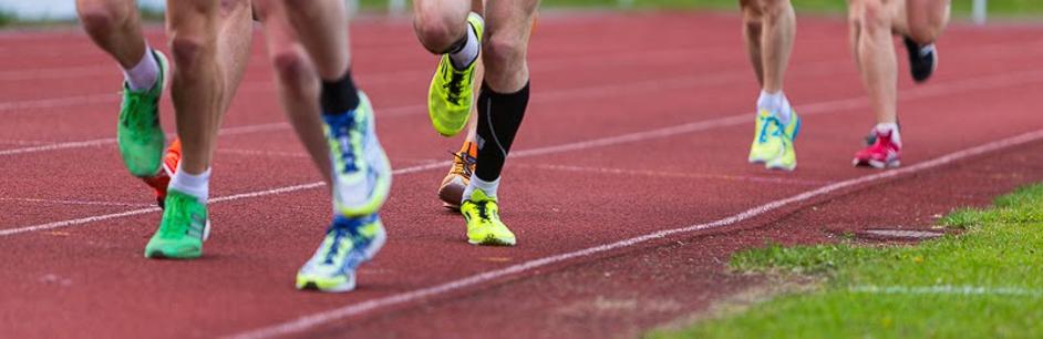 MotionMetrix and Running Economy.