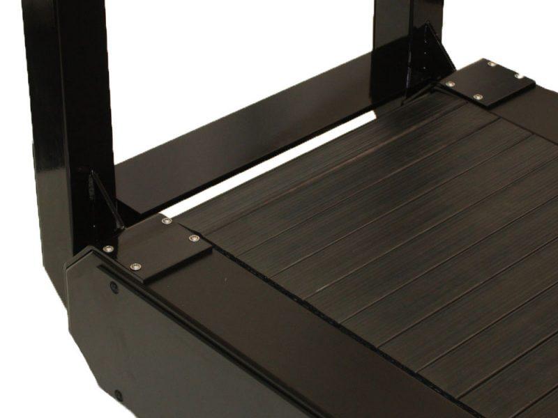 Motion Treadmill Front