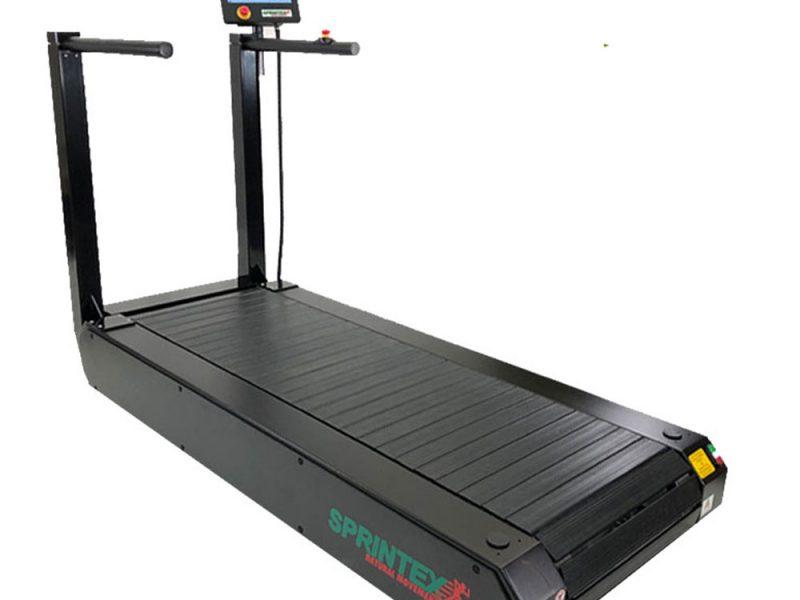 Motion Treadmill Side