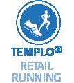 Templo Running Analysis Retail